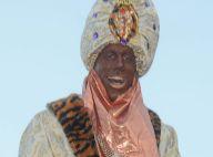 Reconnaissez-vous cette superstar du foot déguisée en roi mage Balthazar ?