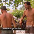 Philippe et Brice dans Koh Lanta Malaisie, vendredi 11 janvier sur TF1