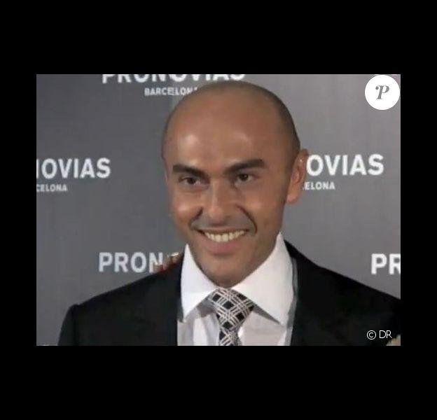 Manuel Pota, créateur de mode et directeur artistique de la marque de robes de mariée Pronovias, est décédé ce mardi 8 janvier à l'âge de 46 ans.