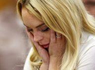 Lindsay Lohan, bombe ingérable : Les dessous de son tournage chaotique