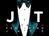 """Justin Timberlake : """"Suit & Tie"""", un nouveau titre tout en sensualité avec Jay-Z"""