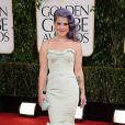 Kelly Osbourne aux 70e Golden Globe Awards au Beverly Hilton Hôtel à Los Angeles, le 13 janvier 2013