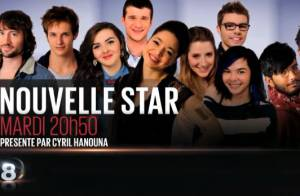 Nouvelle Star : Le stress monte avant le grand direct pour les dix finalistes !