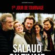 Salaud, on t'aime de Claude Lelouch