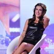 Elisabetta Canalis, célibataire épanouie : une année qui commence en fanfare !
