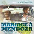 Affiche du film Mariage à Mendoza