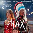 Affiche officielle de Max.