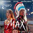 """""""Affiche officielle de Max."""""""