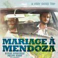 """""""Affiche officielle de Mariage à Mendoza."""""""