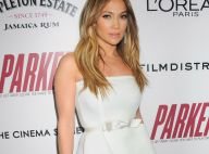 Jennifer Lopez : Resplendissante pour la première de son film à New York