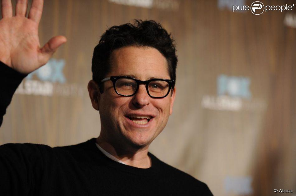 J.J. Abrams sera le réalisateur de Star Wars 7. (Photo du 11 janvier 2010)