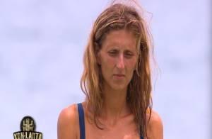 Koh Lanta 2012 : Myriam évincée avant la finale, larmes et déclarations d'amour