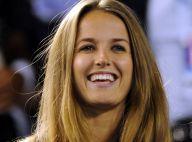 Andy Murray : La belle Kim Sears fière et heureuse de la victoire de son homme
