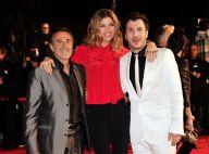 NRJ Music Awards 2013 : Isabelle Funaro et Michaël Youn glamour sur tapis rouge