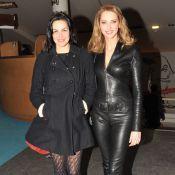 Helena Noguerra et Frédérique Bel : Deux beautés mobilisées pour le mariage gay