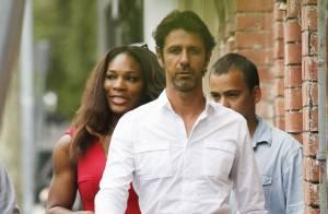 Serena Williams et Patrick Mouratoglou: Virée complice pour le couple mystérieux