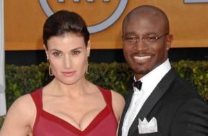 Taye Diggs de 'Private Practice' : Il maîtrise un cambrioleur devant sa femme !