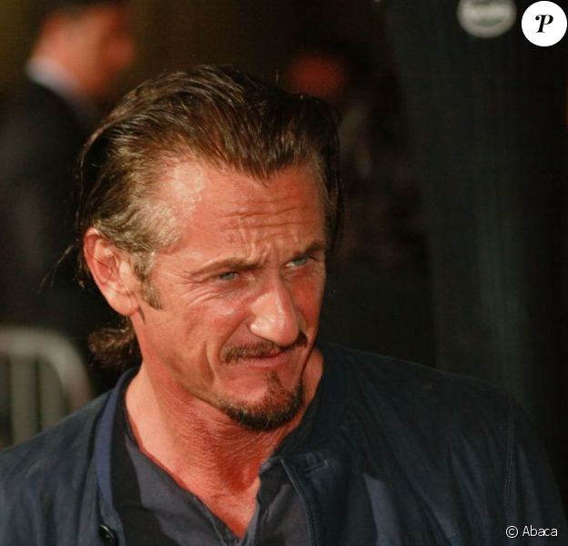Sean Penn, ici lors de l'avant-première de Gangster Squad à Hollywood le 7 janvier 2013, veut perdurer dans le genre film d'action.