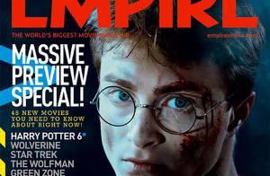 PHOTOS : Les nouvelles images du prochain 'Harry Potter' !