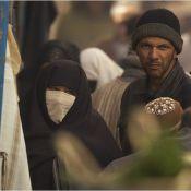 Intersections : Roschdy Zem et Marie-Josée Croze prisonniers d'un désert hostile