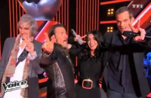 The Voice - Les coachs : ''Star Academy et Nouvelle Star ne sont pas au niveau''