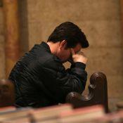 Mark Wahlberg : En week-end à Paris, entre dîner romantique et prières