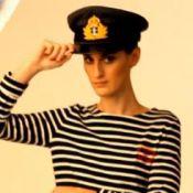 Yelle entre dans la Marine pour les 120 ans de Petit Bateau