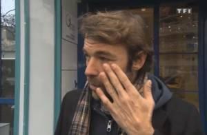 Splash : Patrick Puydebat, grièvement blessé, annule sa participation