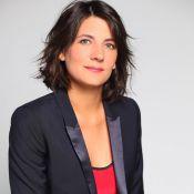 Estelle Denis aux commandes de nouveau jeu de TF1, Pas une seconde ?