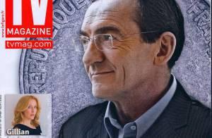 Vincent Moscato : ''Un peu vulgaire'', le sportif-humoriste revient sur scène