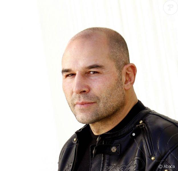 Vincent Moscato le 17 octobre 2010.