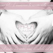 Laura Pausini maman : La chanteuse et Paolo Carta comblés par la petite Paola