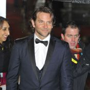 BAFTA 2013 : Bradley Cooper, George Clooney... Séducteurs déçus ou glorieux