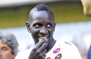 Mamadou Sakho : Le jeune défenseur du PSG est papa