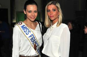 Marine Lorphelin, Alexandra Rosenfeld : Miss exquises pour une soirée gourmande