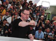 Lars von Trier : Les scènes chocs de son porno Nymphomaniac floutées ?
