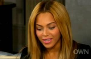 Beyoncé dévoile le visage de sa fille Blue Ivy : C'est son portrait craché !
