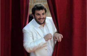 Laurent Ournac, papa : ''Capucine est née la veille de la reprise du tournage''