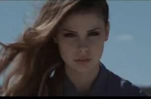 Lena (Eurovision 2010) : La jeune et belle chanteuse revient avec ''Stardust''
