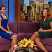 Alicia Keys : Son fils Egypt craque pour Blue Ivy, la fille de Beyoncé