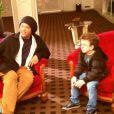 Doc Gyneco et Keenan Cahill enregistrent leur duo