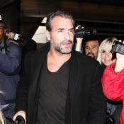 Jean Dujardin : Retour triomphal à Los Angeles, ''The Artist'' rate les César