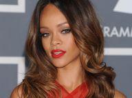 Rihanna roucoule à Hawaï avec Chris Brown quand un homme visite sa maison à L.A.