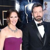 Ben Affleck : Son Oscar pour Argo déclenche les larmes de Jennifer Garner