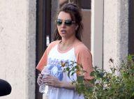 Britney Spears : Look en berne au studio de danse, prépare-t-elle Las Vegas ?
