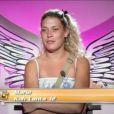 Marie dans Les Anges de la télé-réalité 5 le mercredi 6 mars 2013 sur NRJ 12
