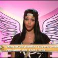 Nabilla dans Les Anges de la télé-réalité 5 le mercredi 6 mars 2013 sur NRJ 12