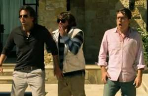 Very Bad Trip 3, la bande-annonce : Ils sont de retour pour mettre le feu