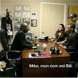 Entretien avec de vrais bodyguards pour Michael dans les Anges de la télé-réalité 5, vendredi 8 mars 2013 sur NRJ12