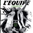 L'Equipe Mag du 9 mars 2013